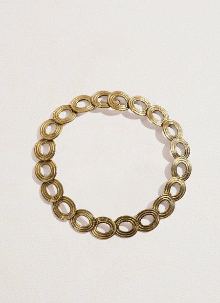 Pamela Love Saturn Collar