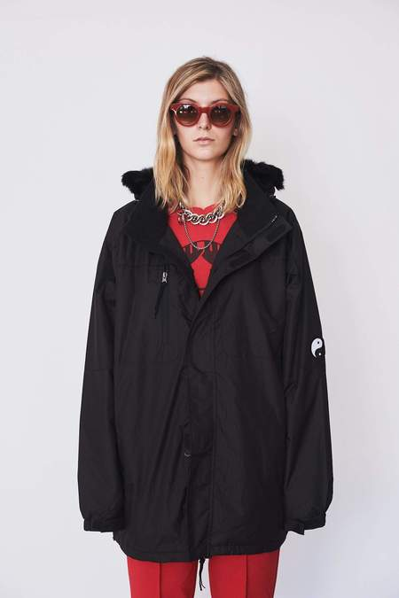 Assembly New York Ski Coat