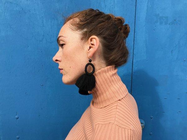 ora c earrings garmentory