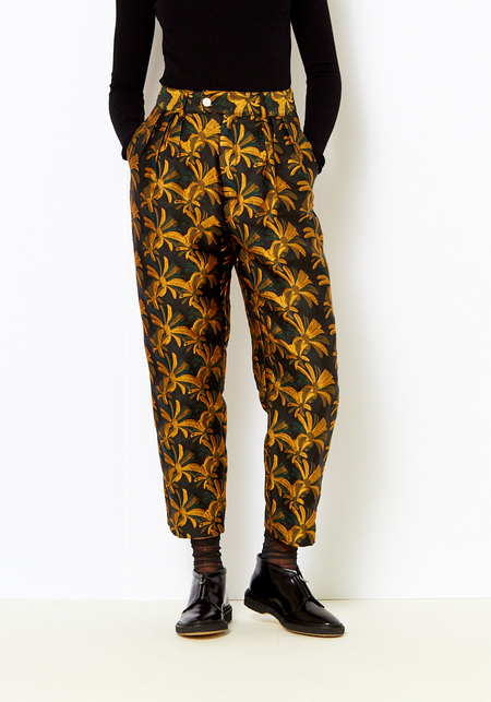 Nikki Chasin Dark Tropical Sol Pant