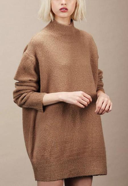 AGAIN Tyler Sweater