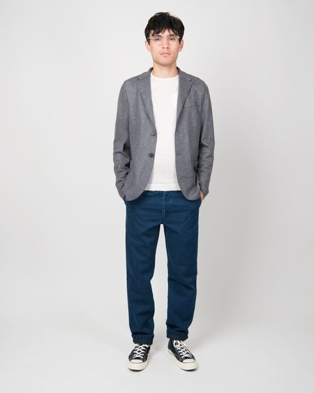 Harris Wharf Two Button Blazer