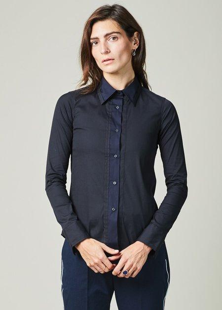 Lareida Stacy Two-Tone Shirt
