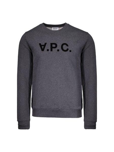 A.P.C. VPC Sweatshirt - Anthracite