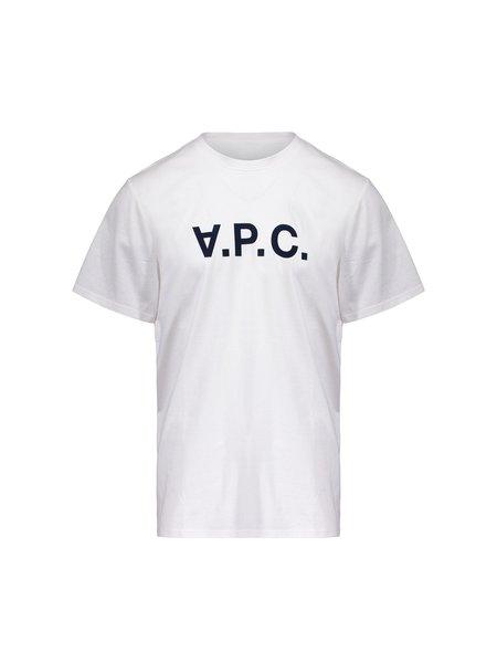 A.P.C. VPC T-Shirt - Blanc