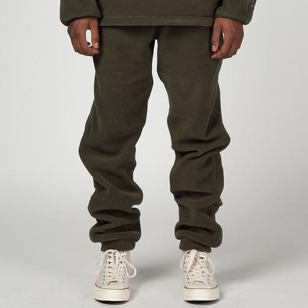 Manastash Polartec Pants  - Olive