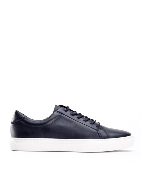 Vagabond Paul Sneaker Black
