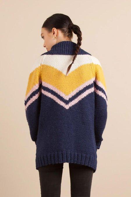 Solosix Knitwear Zion Sweater