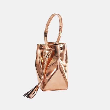 The Common Knowledge Mini Prism - Metallic Copper
