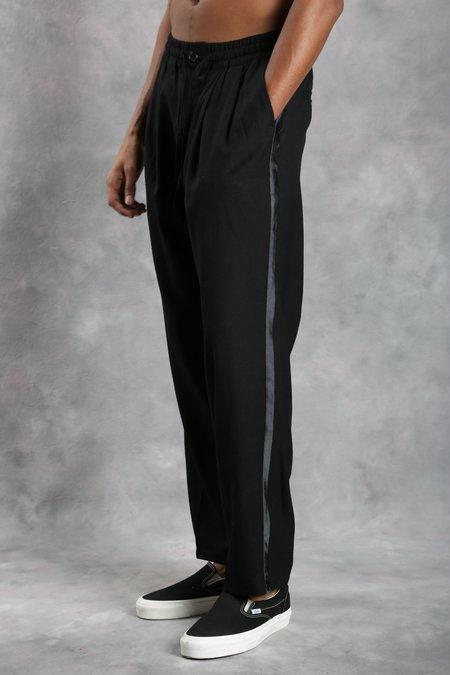 Maiden Noir Tuxedo Elastic Trousers