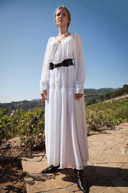 Nika Tang SS18 Pre-Order Alina Dress