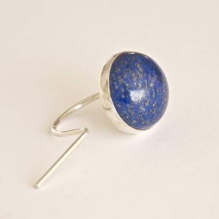 PAIGE CHEYNE Dome Ring