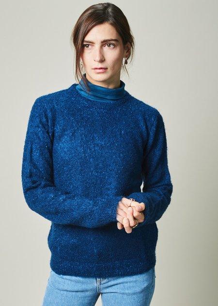 Simon Miller Tatum Mohair Blend Sweater