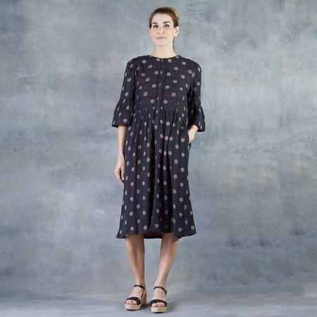 Ace & Jig Janis Dress in Biscotti