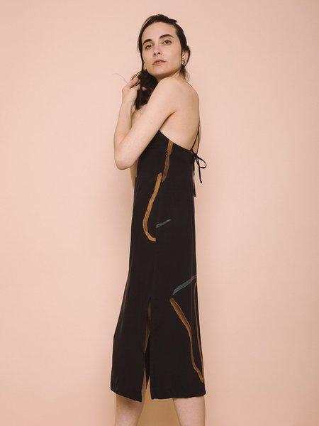 Paloma Wool Maja Dress - Black