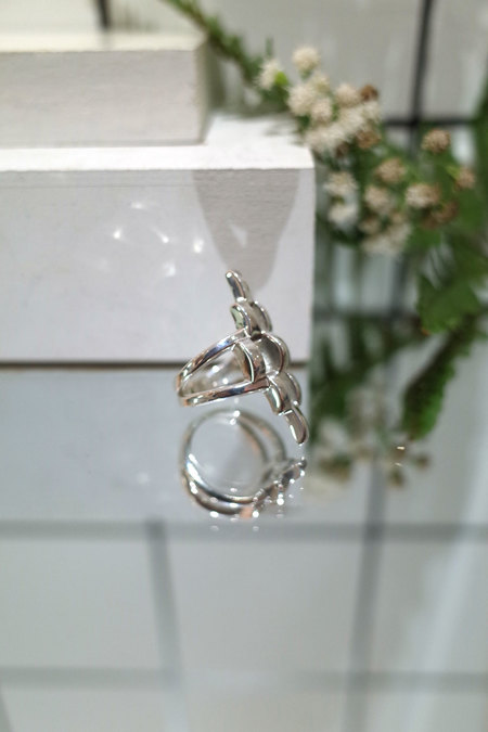 Faeber Studio Multoon Ring