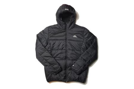 Penfield Schofield Jacket - Black