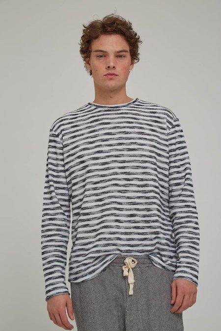 Litoral Black Stripes Ilhavo Longsleeve