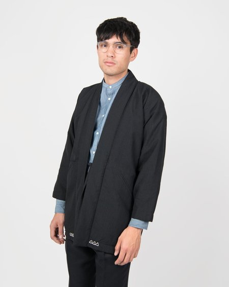 Visvim Dotera Wool Coat