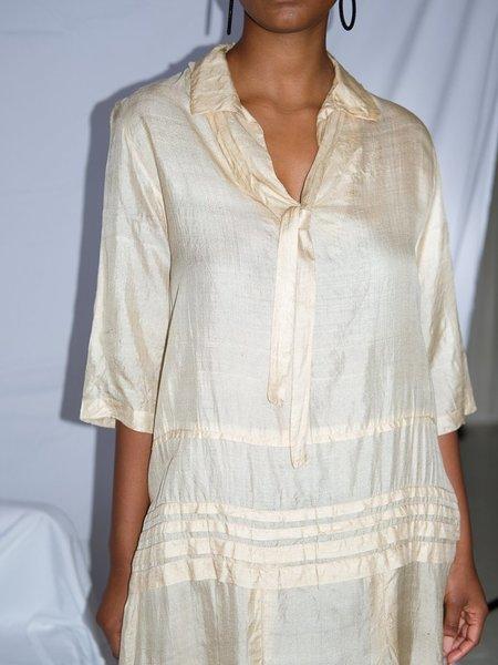 Shop Boswell VINTAGE 20'S SILK DRESS