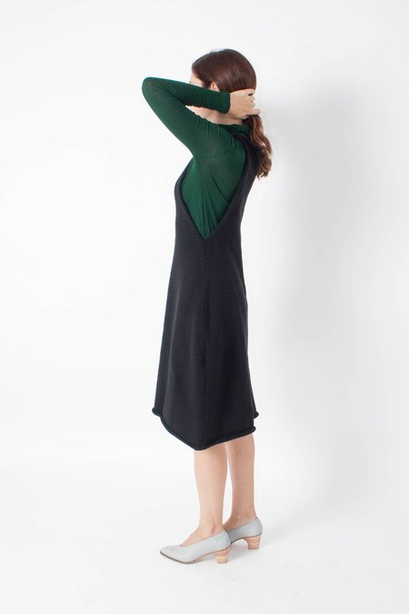 Colorant Mason EXCLUSIVE Sweater Dress - Black
