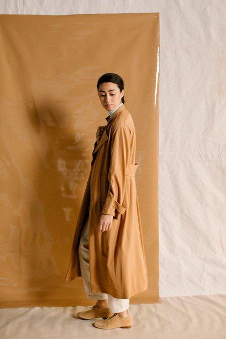Rachel Comey Shameless Trench - Camel