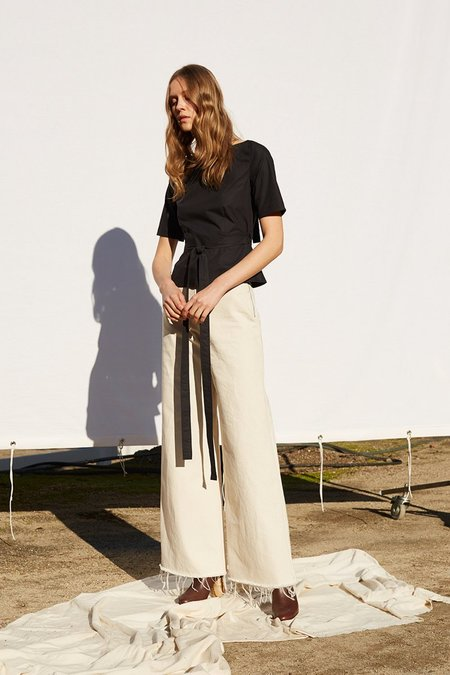 Shaina Mote Apollo Pant in Natural