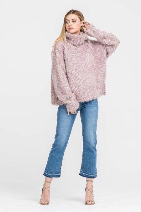Lush Monica Mohair Sweater