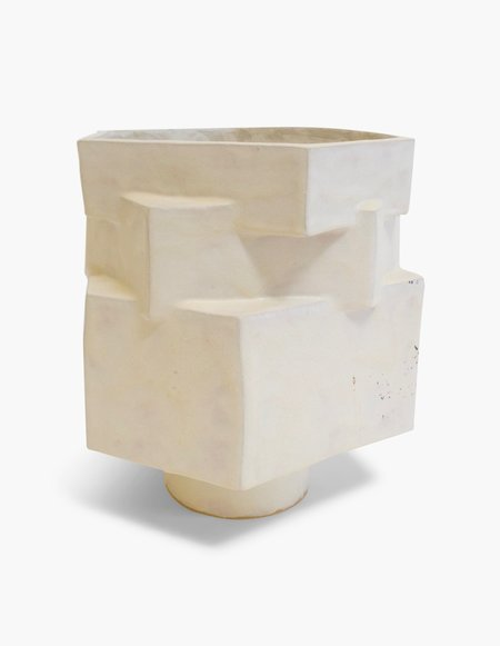 Bari Ziperstein Hex Planter