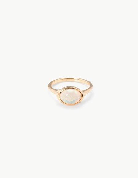 Kathryn Bentley Magic Opal Ring