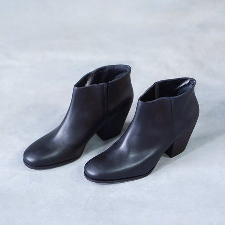 Rachel Comey Mars Classic Leather Ankle Boot
