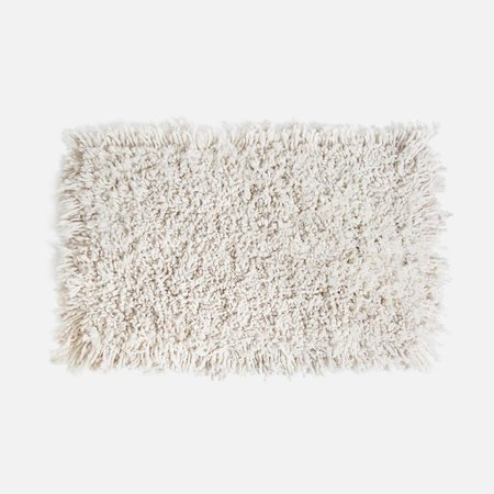 Someware Hand-Knotted Wool Rug