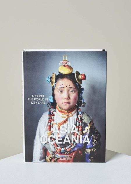 Taschen Around the World in 125 Years: Asia & Oceania