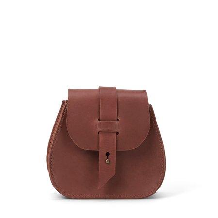 Lowell Saint-Germain Outlaw Leather Mini
