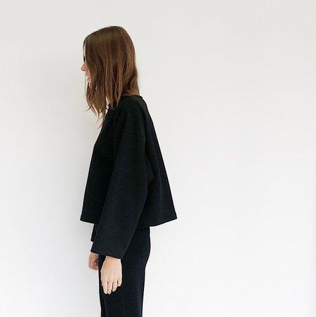 LLOYD Black Sweatshirt