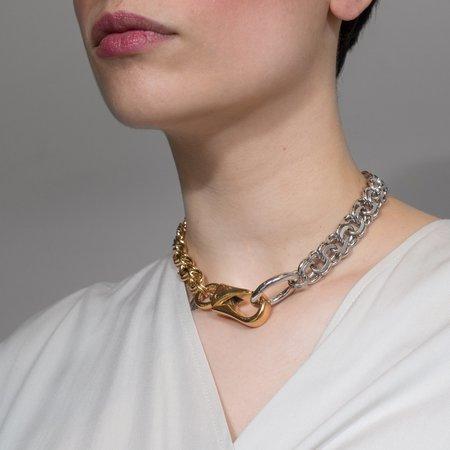 Alynne Lavigne Brackish Collar