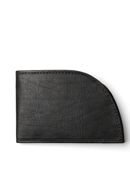 Rogue Industries Front Pocket Wallet Bison - Black
