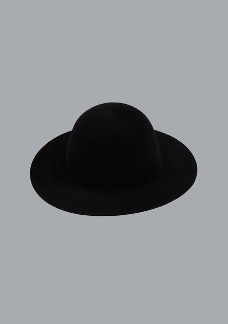 Unisex Études Sesam Hat - Black
