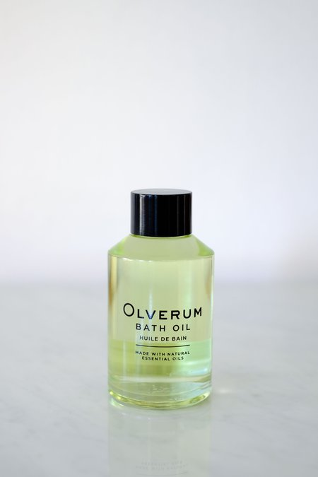 Olverum Original Bath Oil - 125ml/25baths