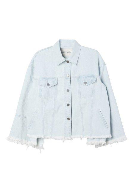 Sandy Liang Blaze Jacket