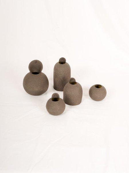 Jujumade Earthenware Vases