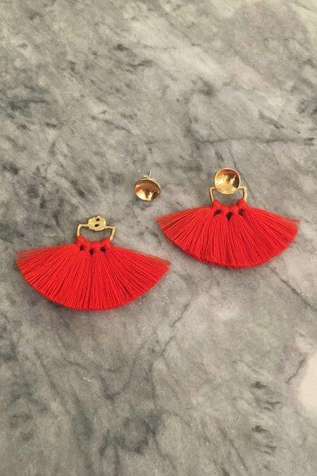 Ora-C Odrey Earrings