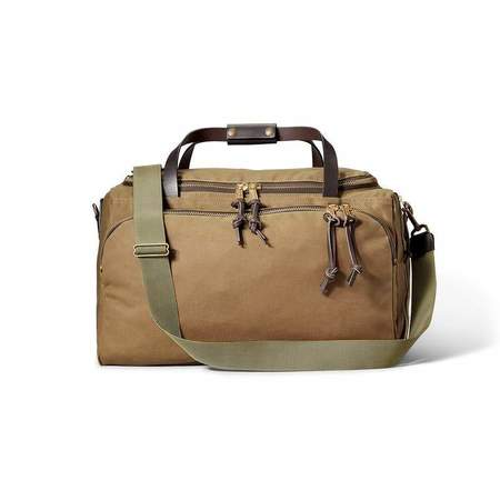 Filson Excursion Bag - Dark Tan