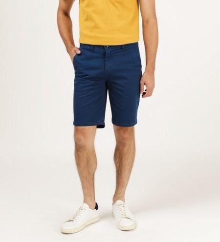 WELCOME STRANGER Overdyed Shorts