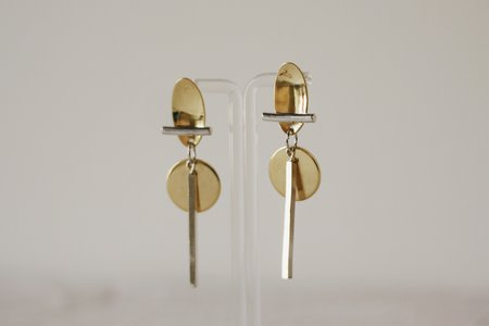 Christina Nicole Stryk Earrings