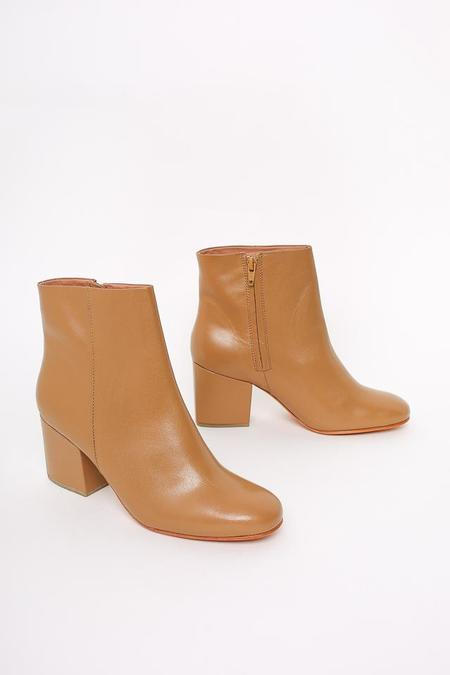 Rachel Comey Fete Ankle Boot in Camel