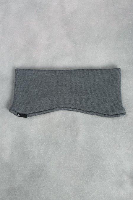 Undercover Wool Headband - Grey