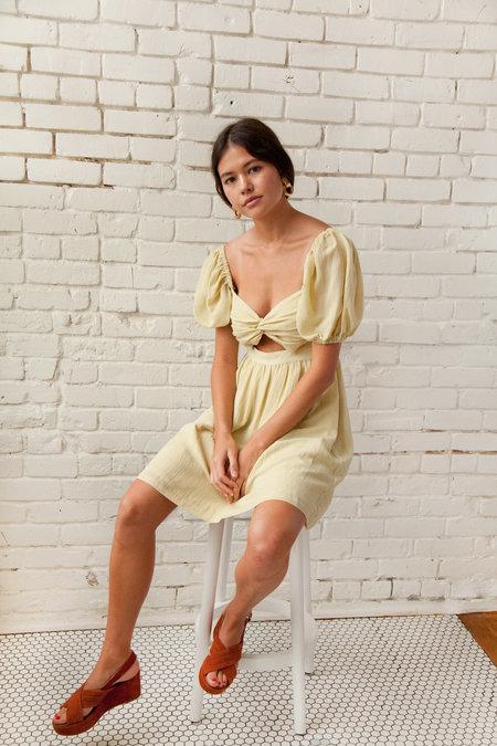 Plante PREORDER: Daisy Dress
