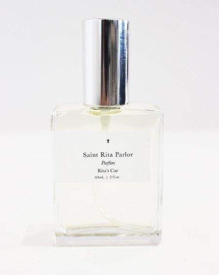 Saint Rita Parlor 60 Ml Parfum - Rita's Car