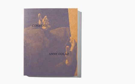 Kindred Black Corbeau - Anne Golaz